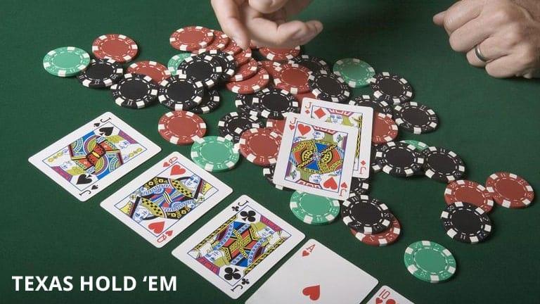 Assistência poker madness 301661