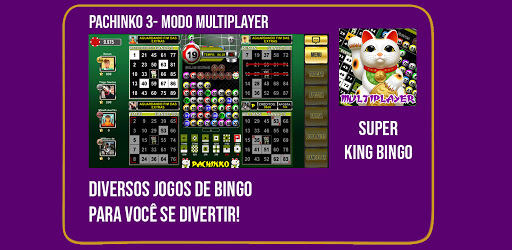Video bingo 605261