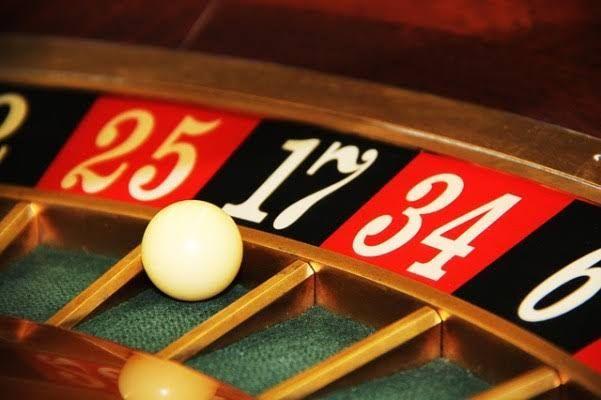 Jogo de azar casino 114568