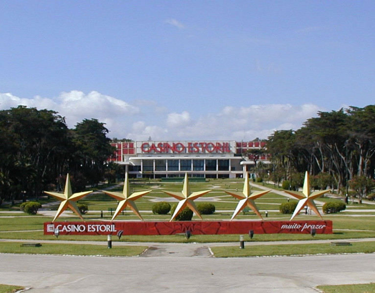 Casino estoril Lisboa 433738