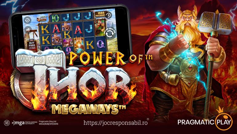 Thor casino Brazil betfair 371303
