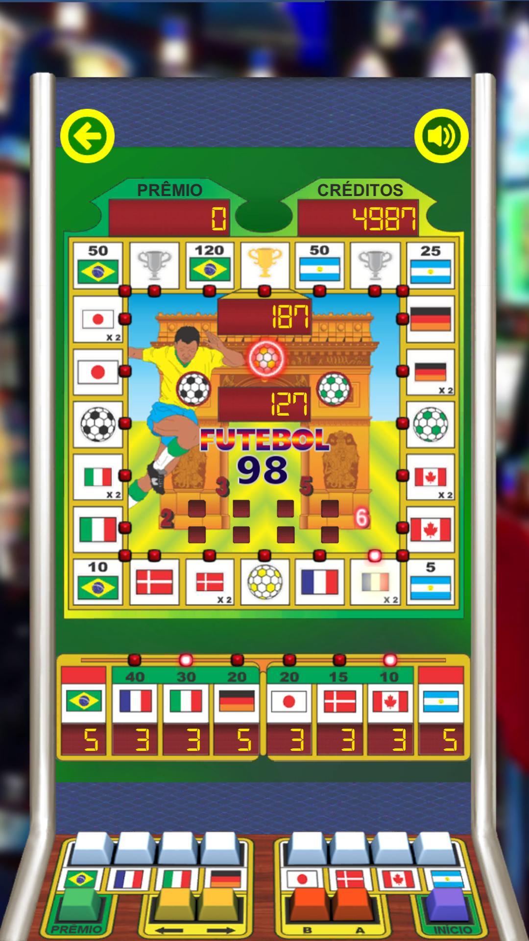 Belissimo caça níquel casino 536125