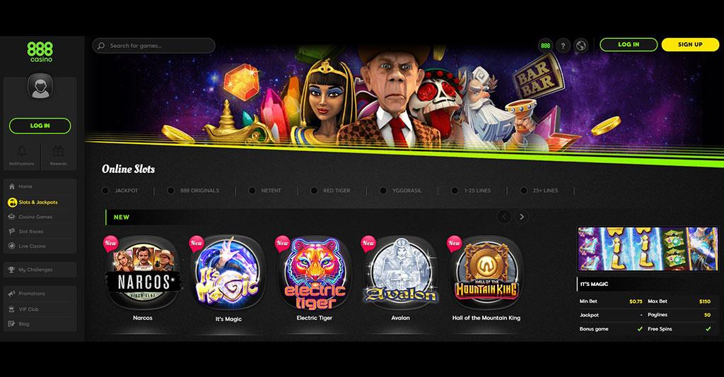 10 casino 474792