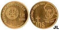 Portugal moedas 252316