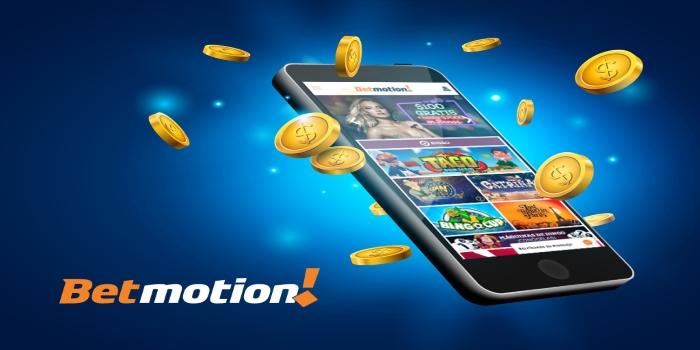 Betmotion app 265764