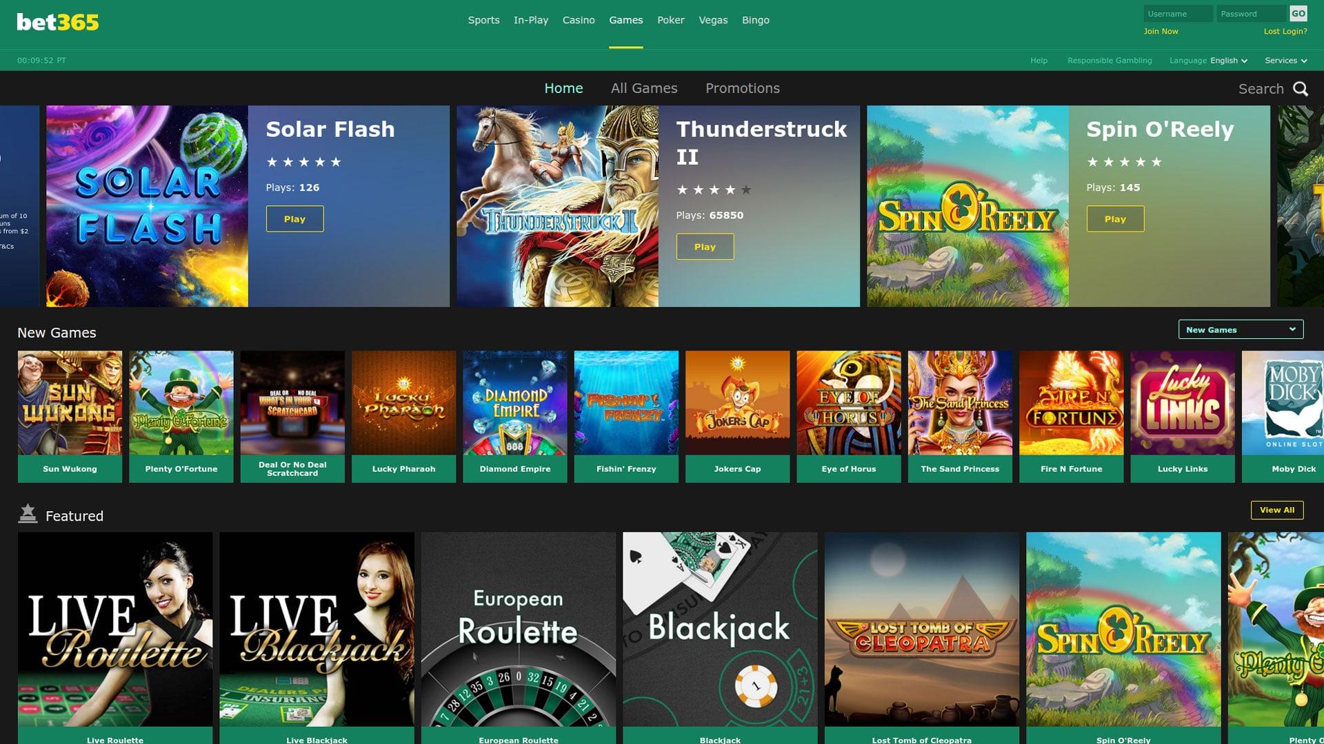 Casinos rival Brasil fry 590331