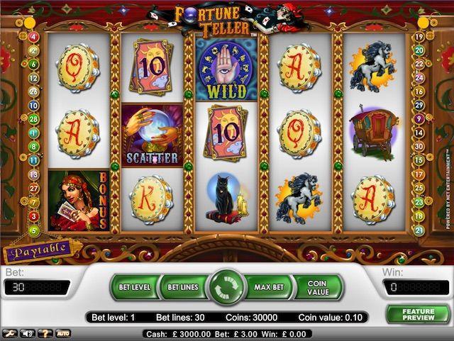 Casino games 124035