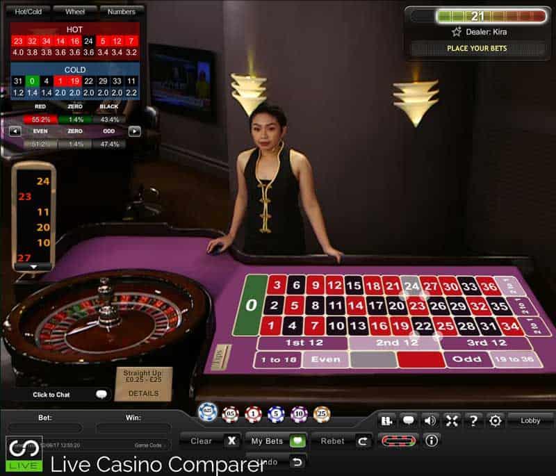 Casinos Lisboa playtech video 535326