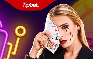 Tipbet login online gambling 349825
