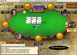 Poker star 395360