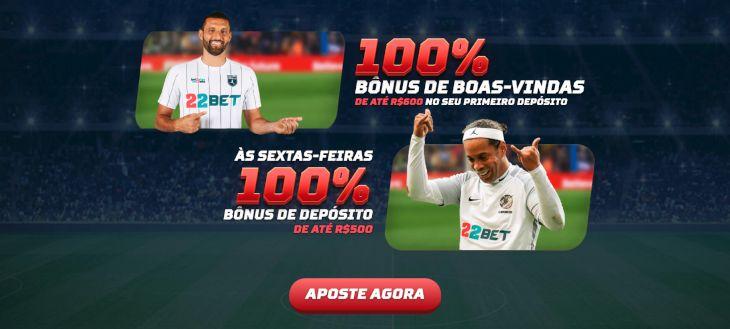 22bet Brasil casino 542050