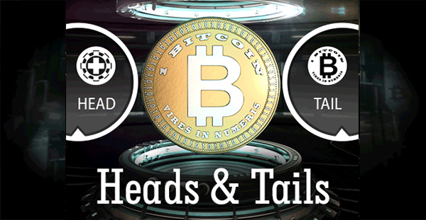 Heads or tails 517143