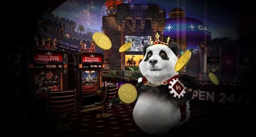 Royal Panda 646795