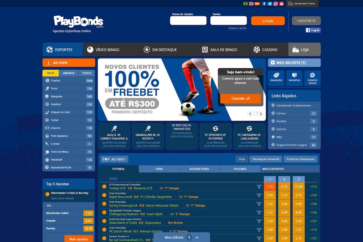 Playbonds 50 317545