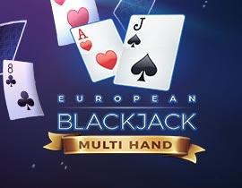 Blackjack americano 287040