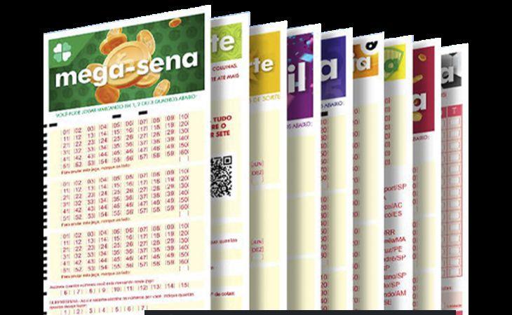 Caixa loterias 260294