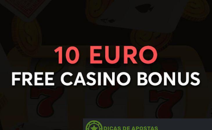 Bonus casino Brasil 488329
