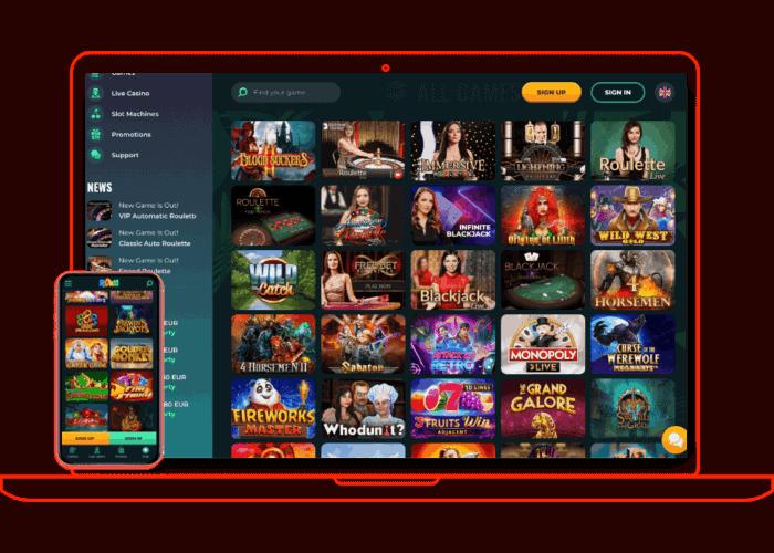 Roku games video poker 155615