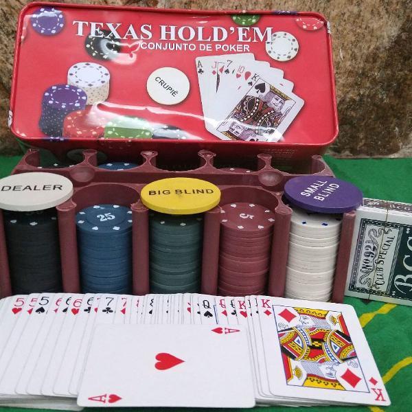 Bumbet poker 269623