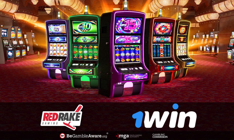 Red rake gambling 468216