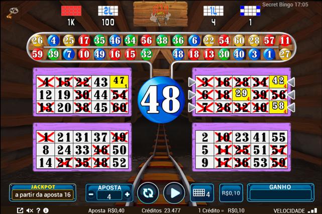 Secret casino rules jogar 385331