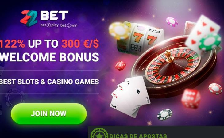 Casinos na internet 502215
