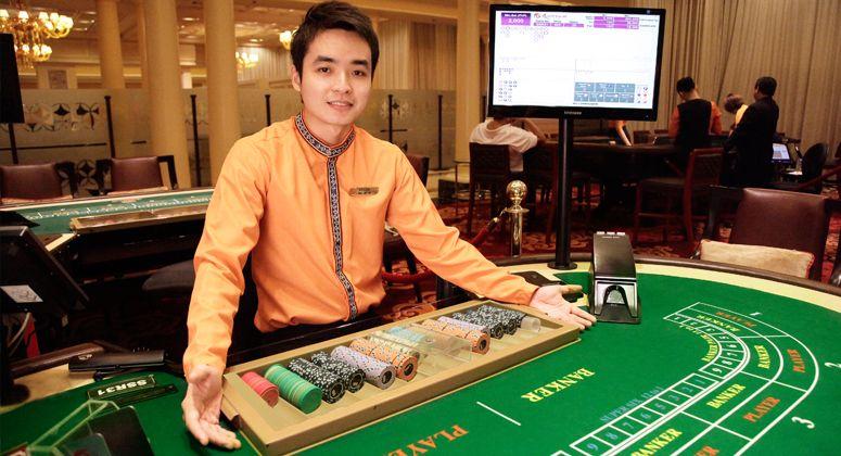 Como jogar baccarat 180036