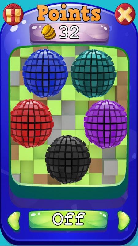 Nine balls bacará 523475