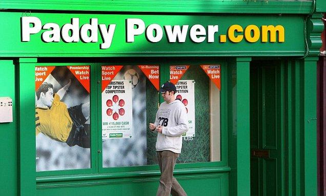 Faturamento casino paddy power 267075