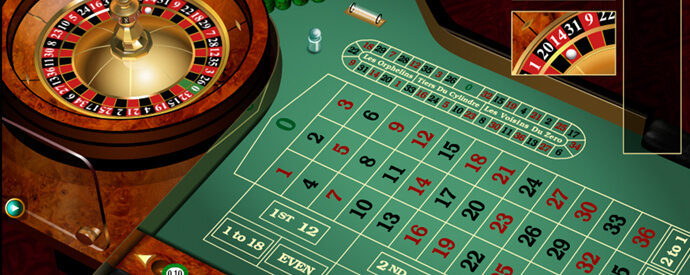 Casino para iniciantes 161779