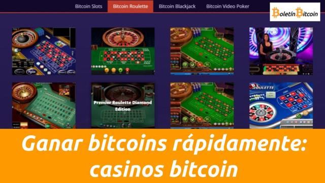 Apostar bitcoins 594855