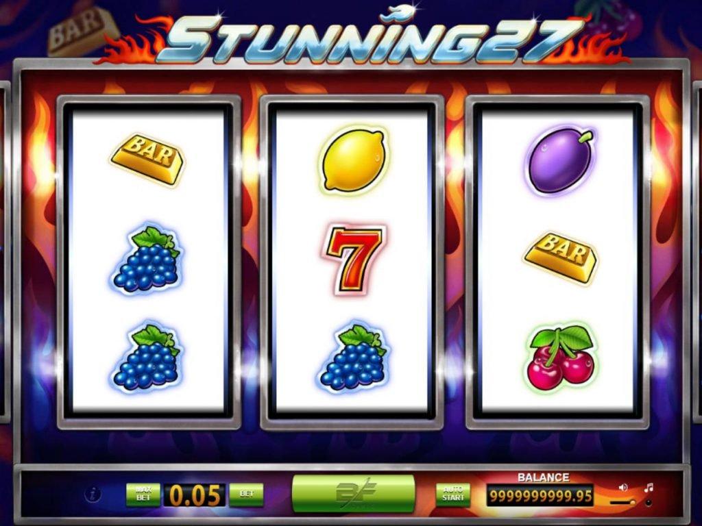 Slot caça niquel bets 217278