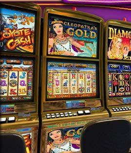 Palácio de casino 582255