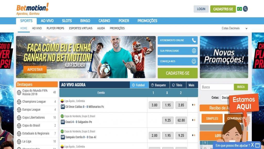 Wolverine casino Brasil betmotion 525725