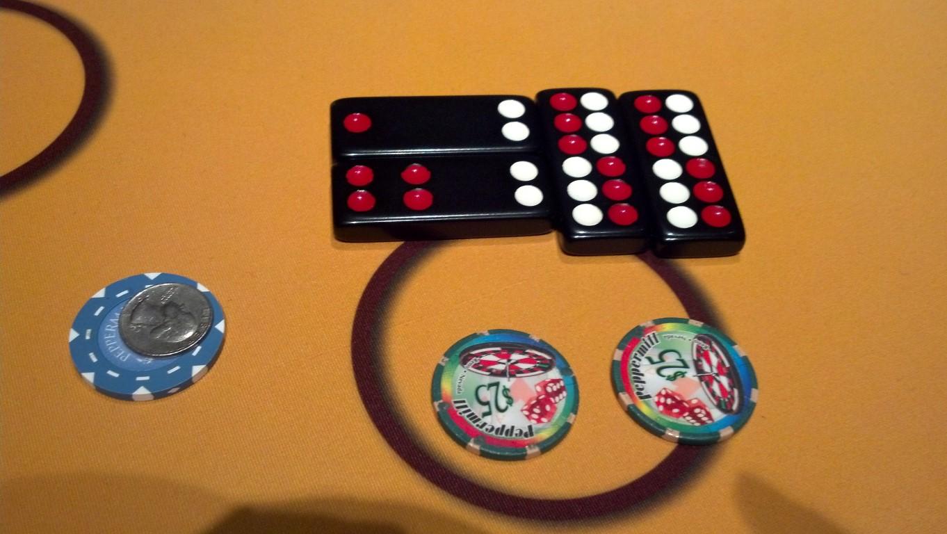 Pai gow madness casino 494051