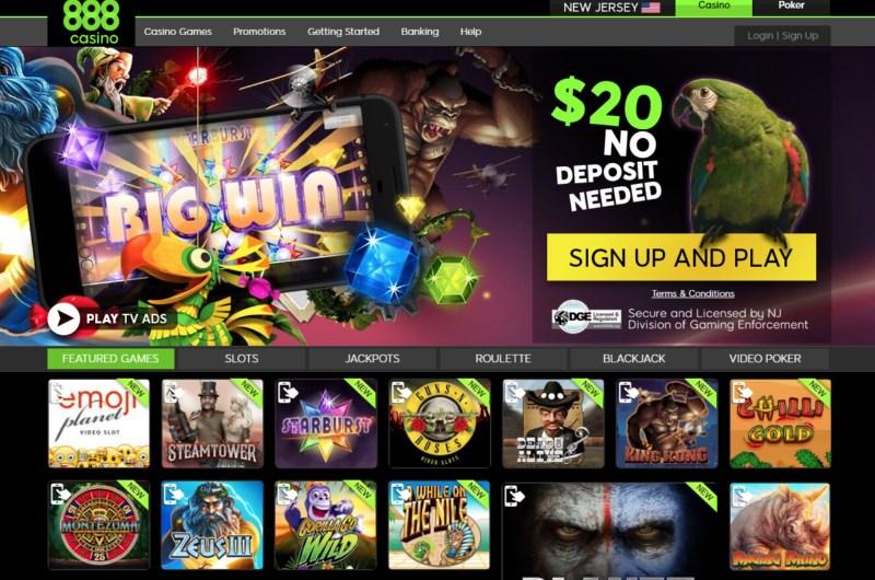 888 casino Brasil jogar 456741