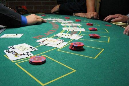 Blackjack forum cassino casinos 123534