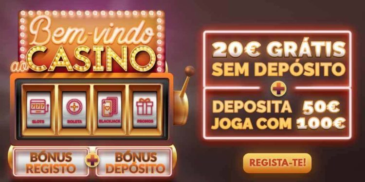Casinos online 534844