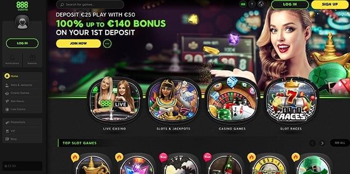 Minha aposta casino 888 402176