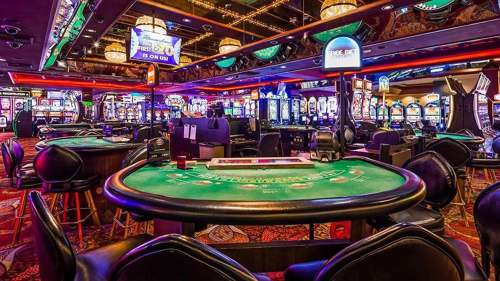 Fóruns casino Brazil la 411278