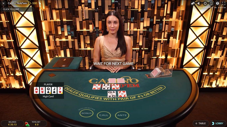 Justo gambling 420734