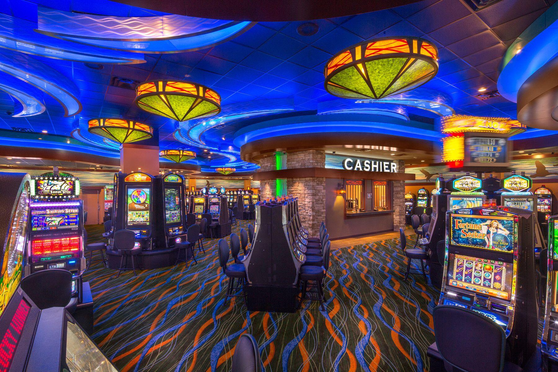 Casinos rentável dungeons and 429535