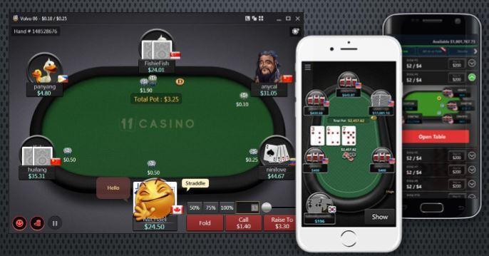 Poker star ios 398020
