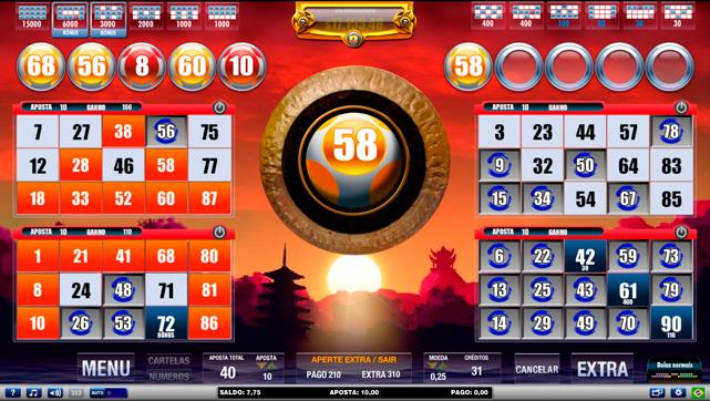 Video bingo 560215