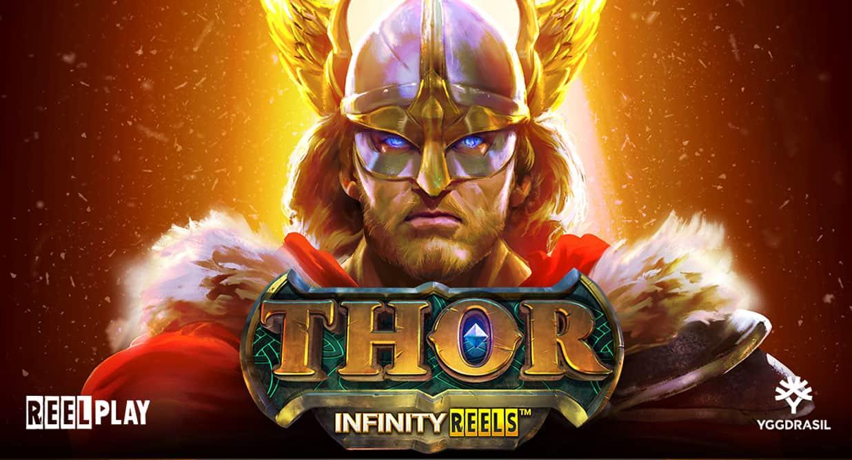 Thor casino Brasil wms 569526
