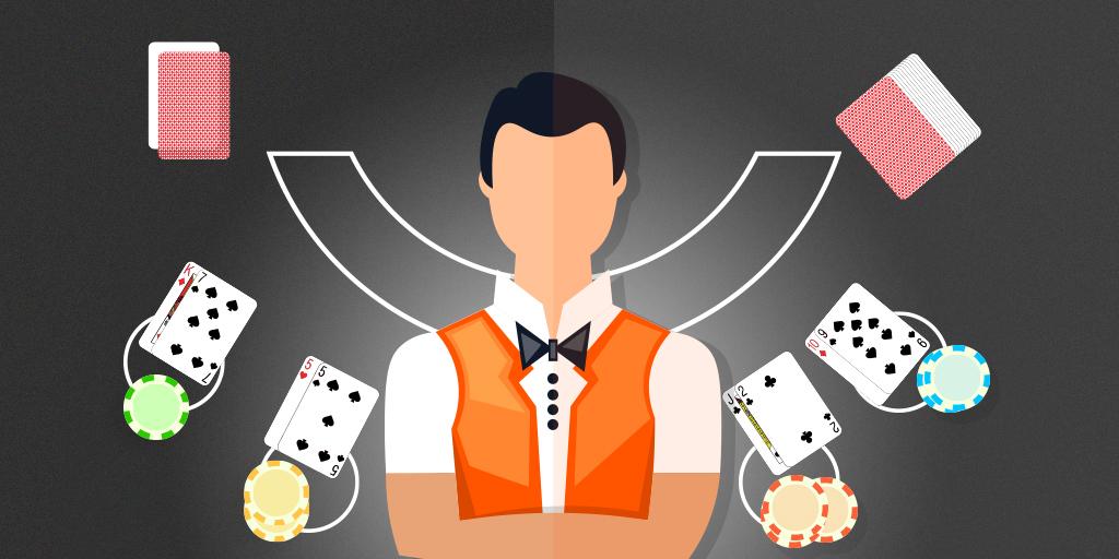 Como jogar blackjack apostas 516968
