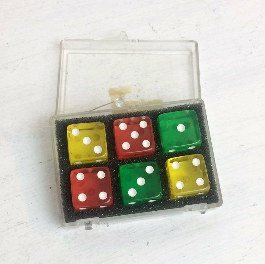 Circus casino poker dice 311474