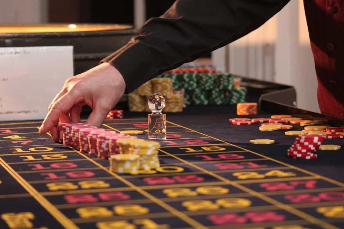 Melhor casino limita gambling 150258