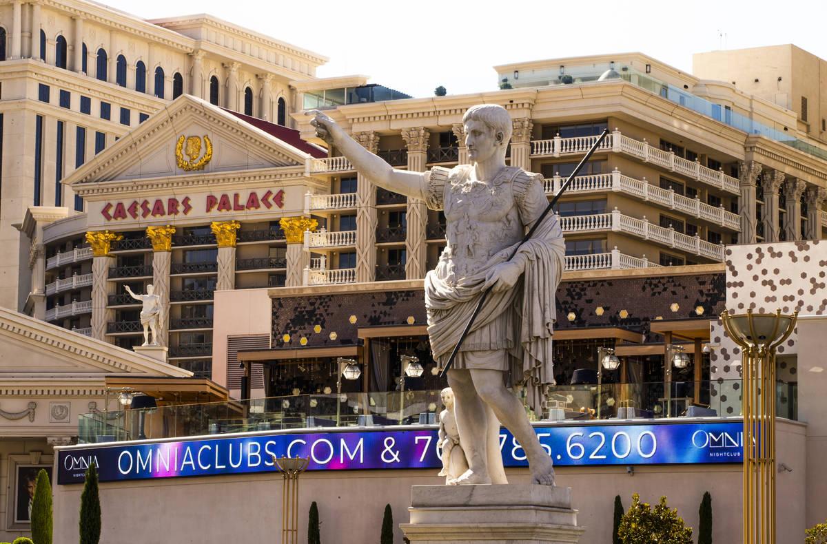 Caesars palace roleta 127557