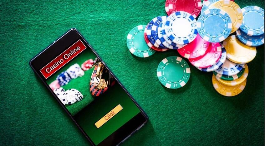 Casino technology melhor 585068